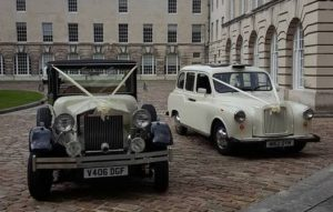 Knights Wedding Cars